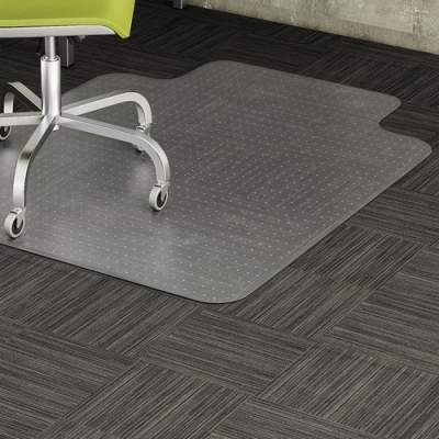 Lorell Wide Lip Low-pile Chairmat (69159)