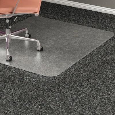Lorell Rectangular Medium Pile Chairmat (69164)