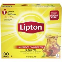 Lipton Classic Tea Bags (TJL00291)