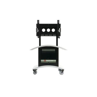 Polycom Media Cart Rack Mounting Kit. Us (2215-26942-001)