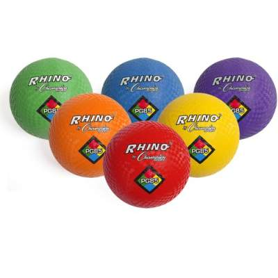 Champion Sports Playground Ball Set (PGSET)
