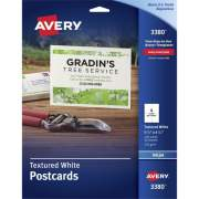 Avery Inkjet Invitation Card (3380)