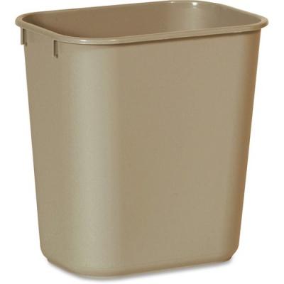 Rubbermaid Commercial Standard Series Wastebaskets (295500BG)