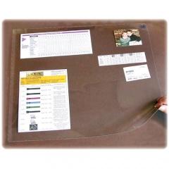 Artistic Second Sight Clear Desk Protectors (SS2036)