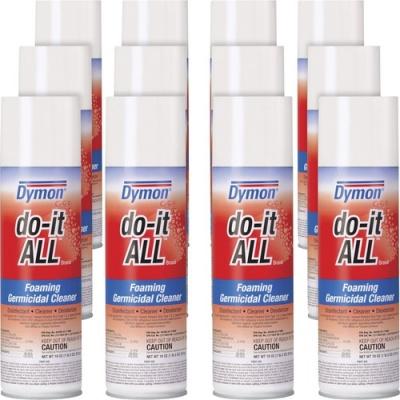 Dymon Do-It-All Foaming Germicidal Cleaner (08020CT)