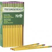 Ticonderoga No. 2 Woodcase Pencils (33904)