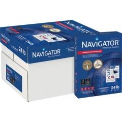 Navigator NMP1124 Inkjet, Laser Copy & Multipurpose Paper - White
