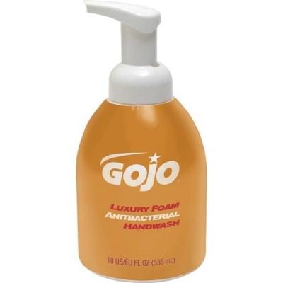 GOJO Luxury Foam Antibacterial Handwash (576204)