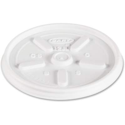 Dart Vented Hot Cup Drinking Lids (12JL)