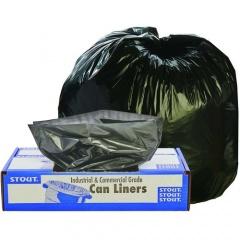 Stout by Envision by Envision by Envision Stout by Envision by Envision Recycled Content Trash Bags (T3340B15)