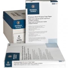 Business Source Premium Multipurpose Copy Paper (36590)