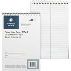 Business Source Steno Notebook (26740)