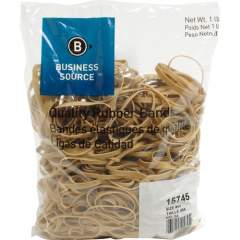 Business Source Quality Rubber Bands (15745)