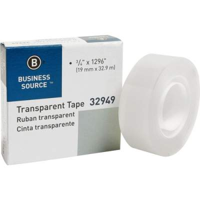 Business Source All-purpose Transparent Tape (32949)