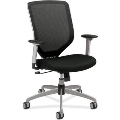 HON Boda Mesh Back Task Chair, Arms (MH01MM10C)