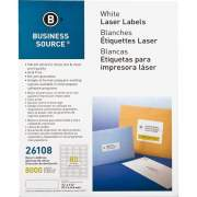 Business Source Address Laser Labels (26108)