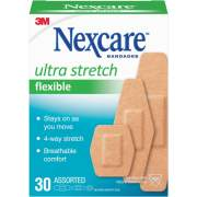 Nexcare Soft 'n Flex Bandages (57630PB)