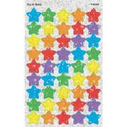 TREND Sparkling star-shaped stickers (T46306)