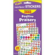 TREND superSpots Positive Praisers Stickers (T1945)