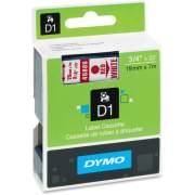 Newell Rubbermaid Dymo D1 Electronic Tape Cartridge (45805)