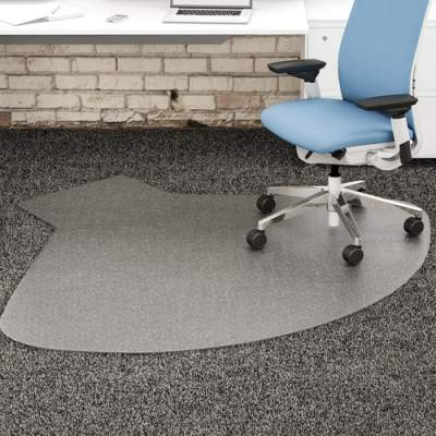 Deflecto SuperMat for Carpet (CM14003K)
