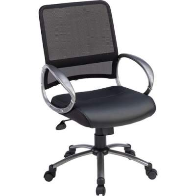 Lorell Mid Back Task Chair (69518)