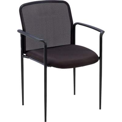 Lorell Reception Side Guest Chair (69506)