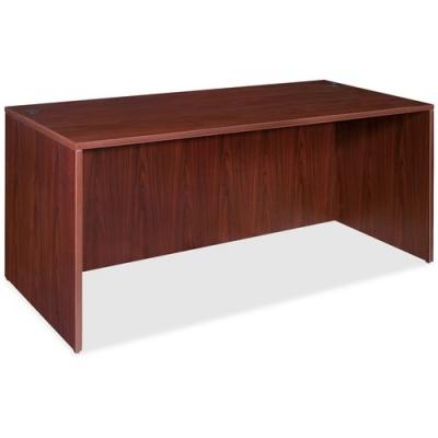 Lorell Essentials Rectangular Desk Shell (69373)