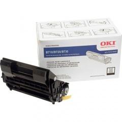 Oki Original Toner Cartridge (52123601)