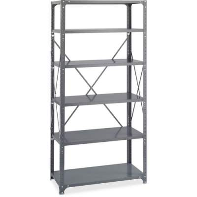 Safco Commercial Shelf Kit (6270)