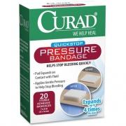 Curad Pressure Adhesive Bandage (NON85100)