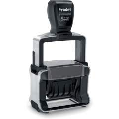 Trodat Professional 5-in-1 Date Stamp (T5444)