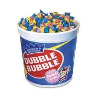 Tootsie Roll Dubble Bubble Tootsie Double Bubble Bubble Gum (16403)
