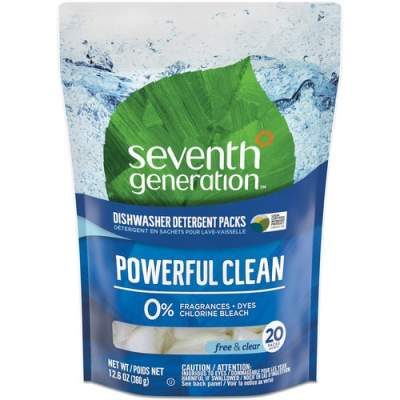 Seventh Generation Dishwasher Detergent (22818)