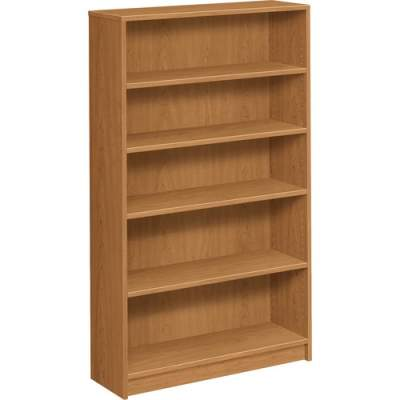 HON 1870 Series 5-Shelf Bookcase, 36