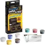 Master Caster Master Mfg. Co ReStor-It Quick20 Leather/Vinyl Repair Kit (18081)