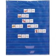 Learning Resources Standard Pocket Chart (LER2206)
