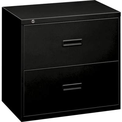HON 2-Drawer Lateral File (482LP)