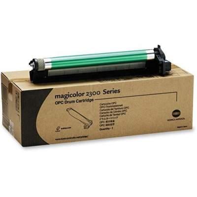 Konica Minolta Minolta-QMS QMS 1710520-001 Laser Drum