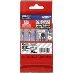 Brother P-touch Industrial TZe Tape Cartridges (TZES131)