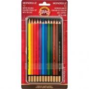 Koh-I-Noor Mondeluz Pencils (FA372212BC)