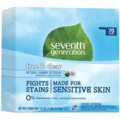 Seventh Generation Laundry Detergent (22824)