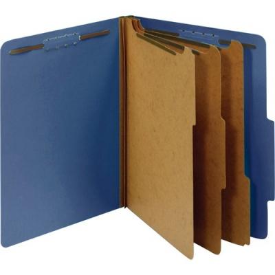 TOPS Pendaflex 3-Divider Classification Folders (24096)