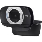 Logitech C615 Webcam - 2 Megapixel - 30 fps - Black - USB 2.0 - 1 Pack(s) (960000733)