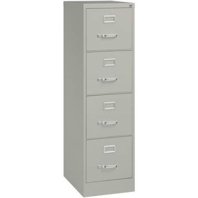 Lorell Commercial-grade Vertical File (42295)