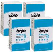 Gojo Supromax Lotion Hand Cleaner (7272-04)