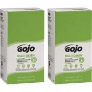 GOJO Pro TDX 5000 Refill Multi Green Hand Cleaner (756502)