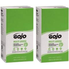 GOJO Pro TDX 5000 Refill Multi Green Hand Cleaner (756502)