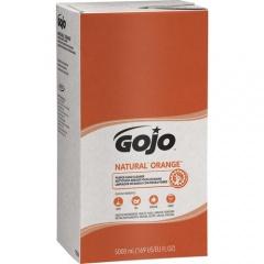 GOJO NATURAL ORANGE Pumice Hand Cleaner (755602)
