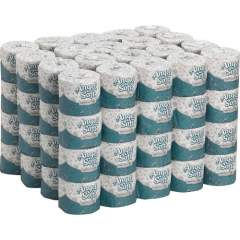 Angel Soft Professional Series Embossed Toilet Paper by GP Pro (16880)
